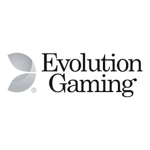 Evolution Gaming Image