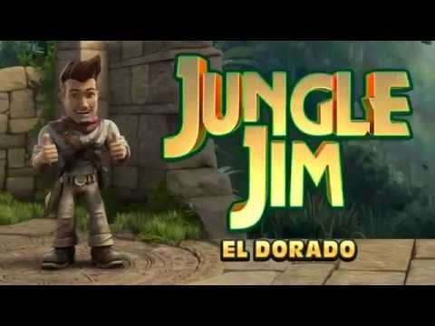 Jungle Jim – El Dorado casinoapp.com