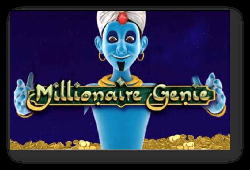 Millionaire Genie Progressive Jackpot Win casinoapp.com