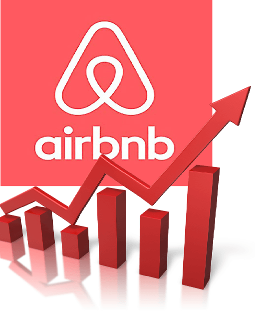 The Airbnb Renting Bubble - An Inflation Issue that's Set to Burst