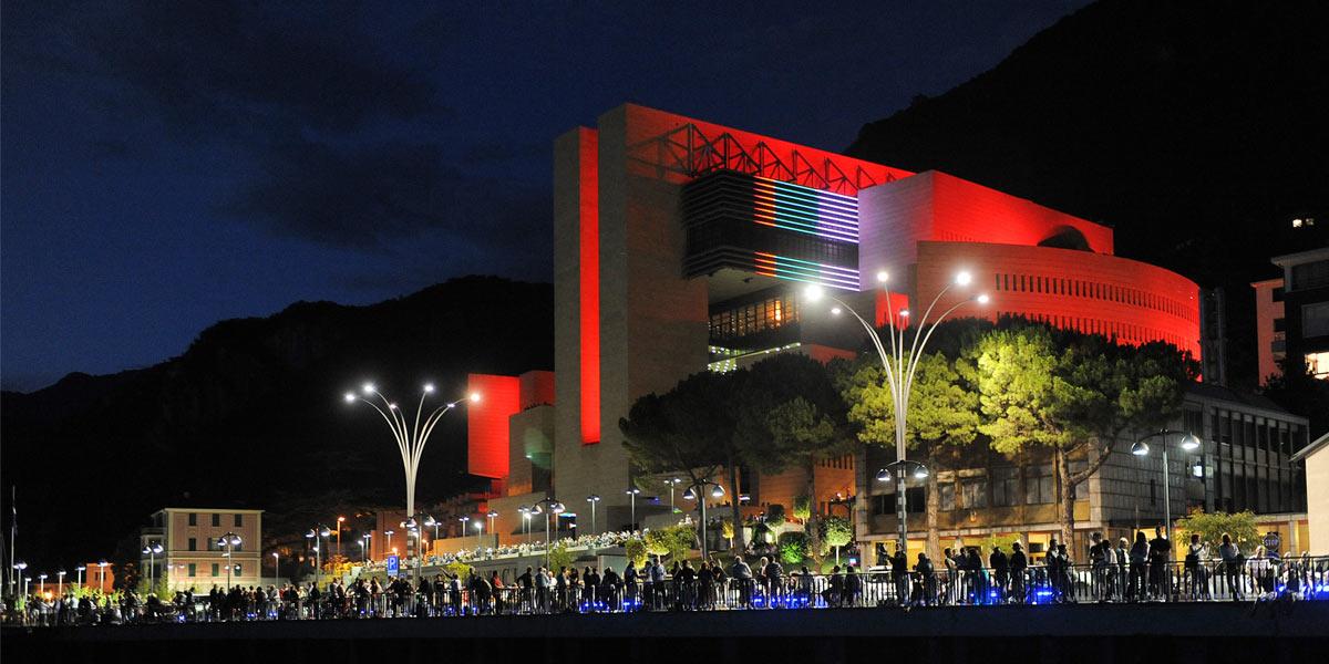 Casino di Campione – Como, Italy