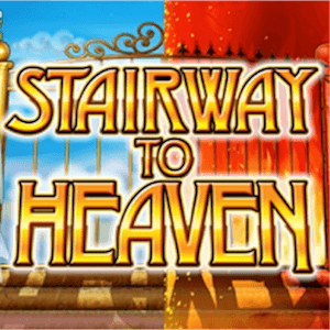 Stairway to Heaven Slot Goes Live