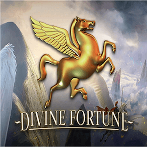 Player Wins Big With Netent's Divine Fortune