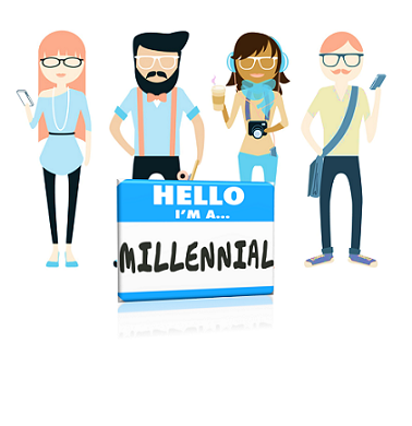 Millennials: A Brand-New Breed of Consumer