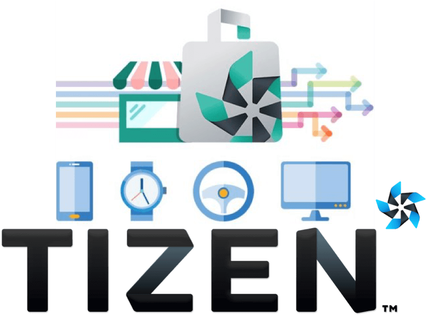 Tizen On the Horizon