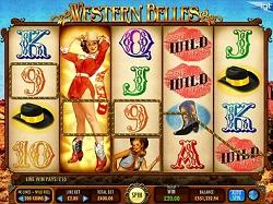 Western Belles Slots