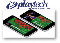 Playtech's Live Roulette