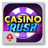 PokerStar's Casino Rush