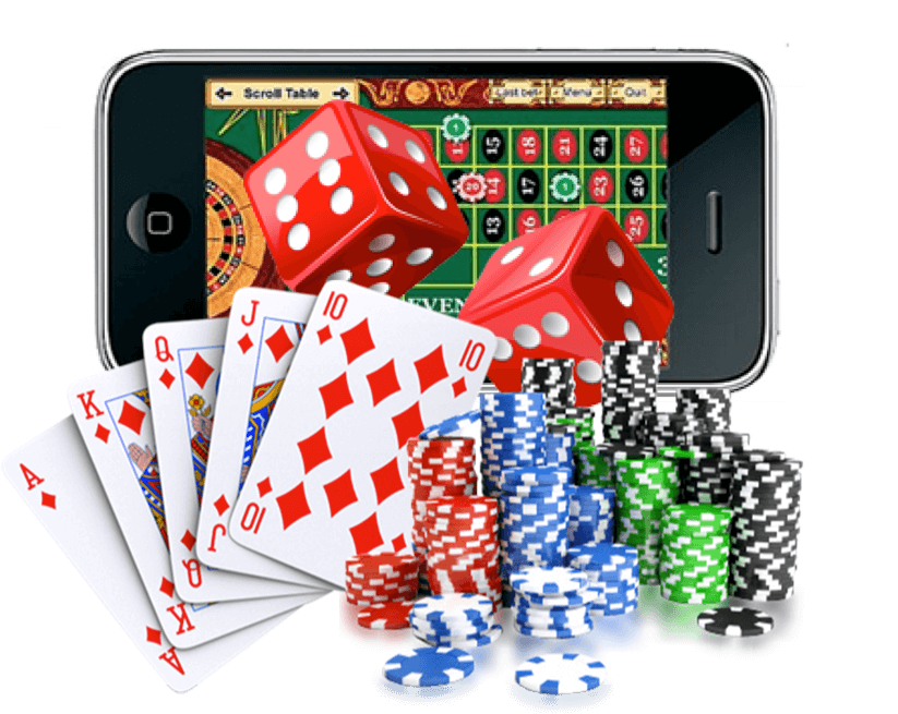play mobile casino