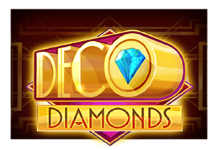 Deco Diamonds Mobile Slot