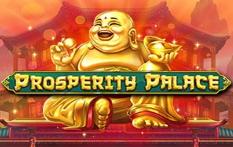 Prosperity Palace Slots Logo