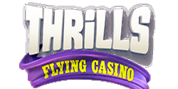 Thrills Mobile Casino App