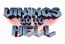 Vikings go to Hell Online Slots Game