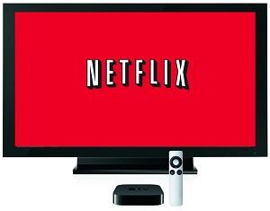 The Netflix revolution