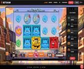 Betchan Slot Game