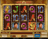 Casino Luck Slot Game Feature