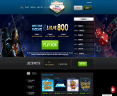 Jackpot Paradise Casino HP