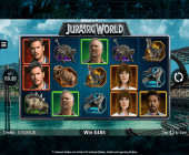 Jackpot Paradise Casino Games