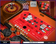 Genting Roulette