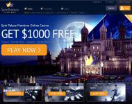 Screenshot 1 of Spin Palace Casino