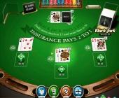 Blackjack at Spinland
