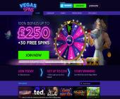 Vegas Spins HP