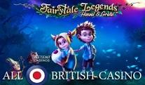 Fairytale Online Slots