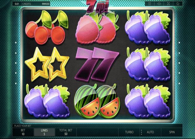 7 Up Slots