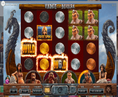 Ahti Games Slot