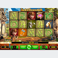 Screenshot 2 of The Bet-at-Home Casino