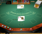 Casimba Casino Blackjack Games