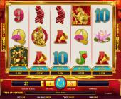 Mr Play Casino games