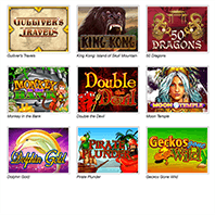 Screenshot 2 of PlayMillion Casino