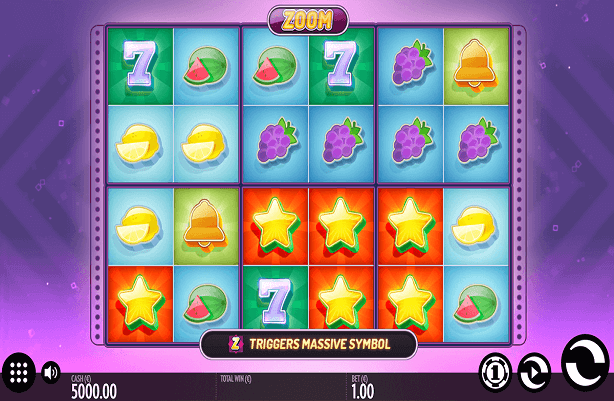Zoom Mobile Slots