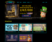 Vegas Mobile Casino promotions
