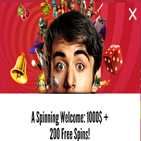 Get your Free Spins offer at Spinit Today