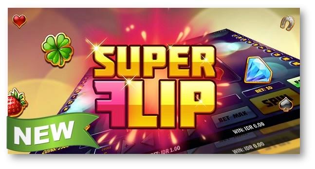 Super Flip Slot