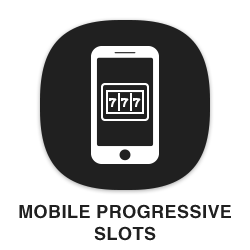 Mobile Progressive Slots