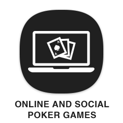 All About Online and Social Poker Games