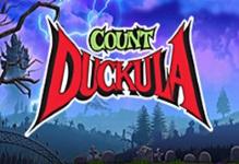 Count Duckula Online Slots Game