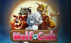 Wolf Cub Mobile Slots