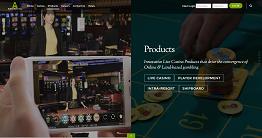 Screenshot 1 of [[Casino Name]]