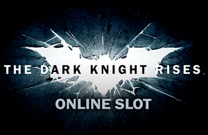 Microgaming cancels Dark Knight Rises