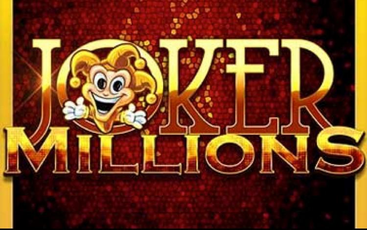 Play Joker Millions at Leo Vegas