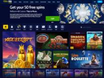 Screenshot 4 of William Hill Casino