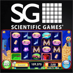 SG Reveals Branded Monopoly Slots Offering