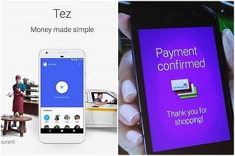 Tez Payment
