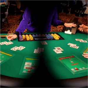 New Tech to Drive VR Gambling Forwards