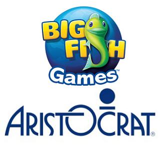 Aristocrat Acquires Big Fish Games