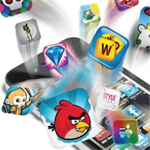 Mobile Gaming Pushes Social Gaming Growth